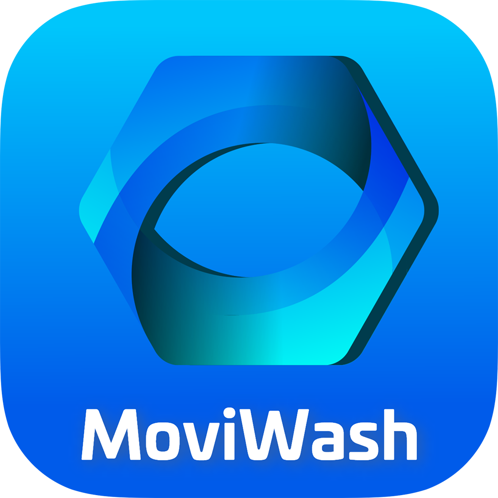 MOVIWASH LAUNDRY